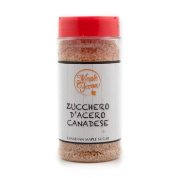 Zucchero d'acero Maple Farm