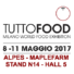 Maple Farm al TuttoFood 2017