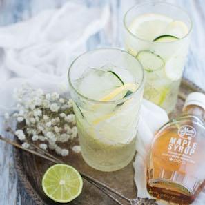 vodka-spritzer