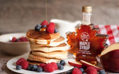 Come preparare pancake alti e soffici