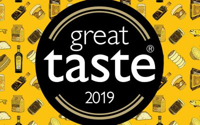 Lo sciroppo d'acero MapleFarm premiato al Great Taste Awards