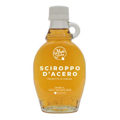 sciroppo-dacero-gold