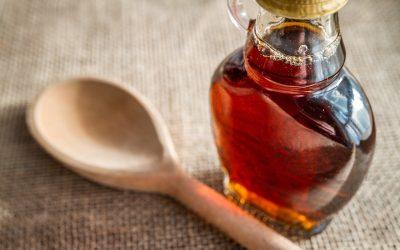 Che sapore ha lo sciroppo d'acero?