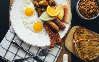 La colazione canadese: non solo pancake