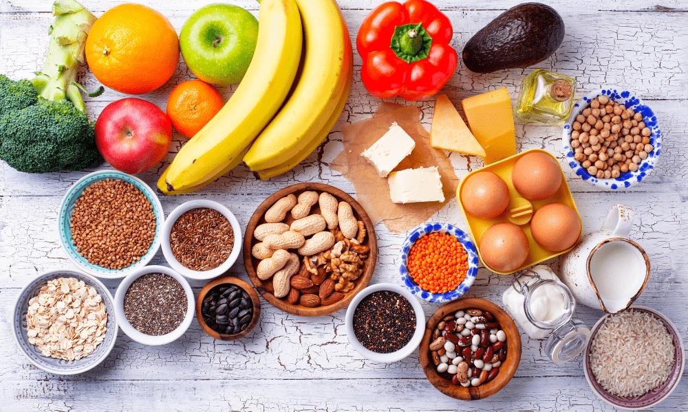 I sostituti in cucina, alleati di una dieta sana ed equilibrata.