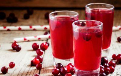 Cranberry, piccola bacca, grandi proprietà benefiche